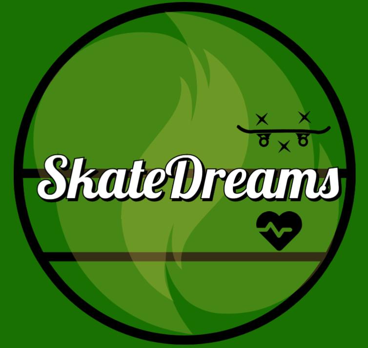 Skate-Dreams.com | Fragments of my Imagination 💝💛💚