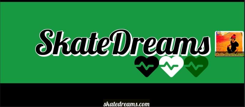 Skate-Dreams.com